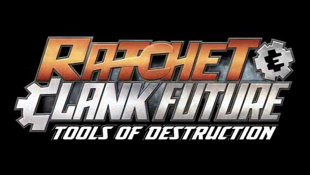 Ratchet & Clank Future: Tools of Destruction® Video Screenshot 2