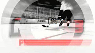 NHL® 2K8 Video Screenshot 2