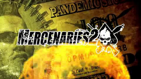 Mercenaries 2: World in Flames Trailer