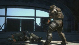 Army of Two Video Screenshot 2