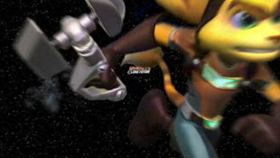 Ratchet & Clank Future: Tools of Destruction® Video Screenshot 3