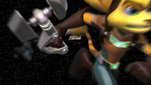Ratchet & Clank Future: Tools of Destruction® Video Screenshot 14