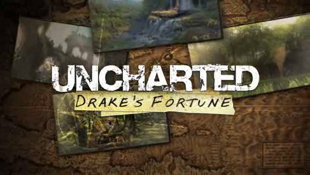 UNCHARTED: Drake's Fortune® Video Screenshot 6