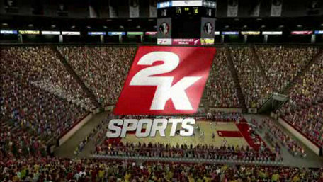College Hoops 2K8 Trailer