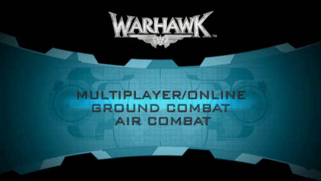 Warhawk® Video Screenshot 19