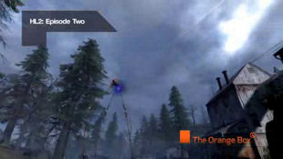 The Orange Box Video Screenshot 2