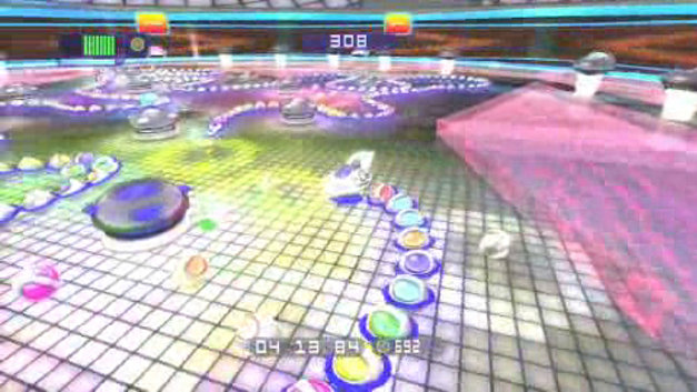 Snakeball™ Video Screenshot 1