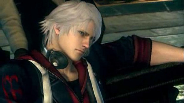 Devil May Cry® 4 Video Screenshot 1