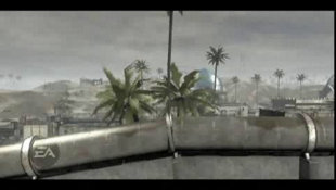 Army of Two Video Screenshot 5