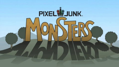 PixelJunk™ Monsters Trailer