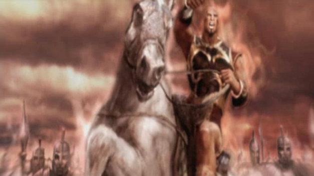 God of War®: Chains of Olympus Video Screenshot 1