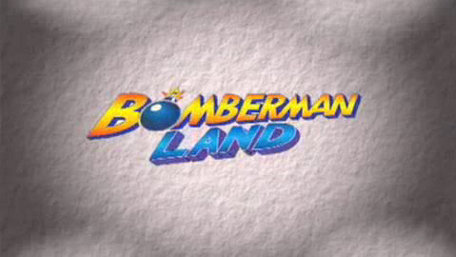 Bomberman Land Trailer