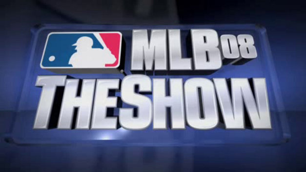 MLB® 08 The Show™ Video Screenshot 7