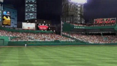 MLB® 08 The Show™ Trailer