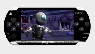 Secret Agent Clank® Video Screenshot 5