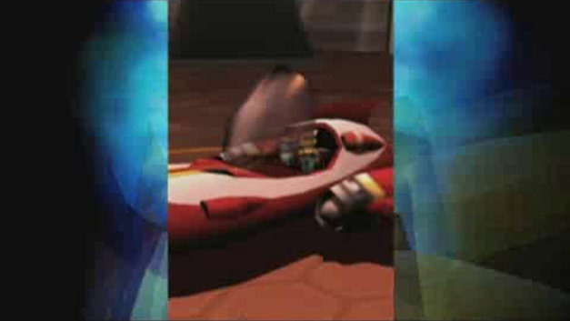 Ratchet & Clank®: Size Matters Video Screenshot 1