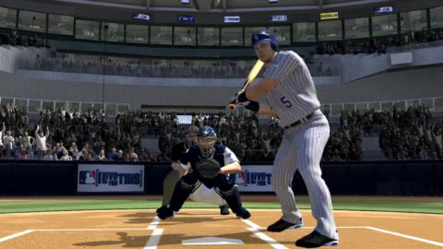 MLB® 08 The Show™ Video Screenshot 10