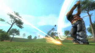 Hot Shots Golf®: Out of Bounds Video Screenshot 5