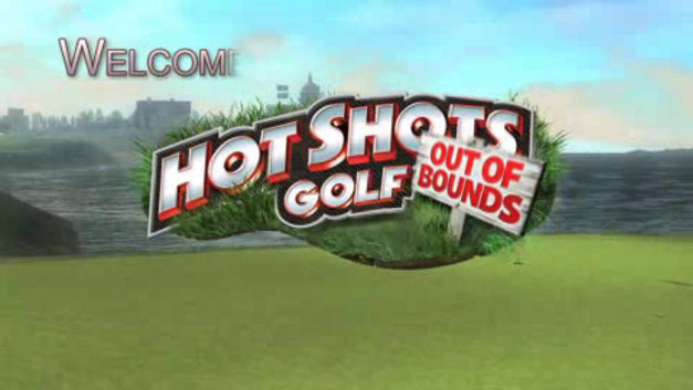 Hot Shots Golf®: Out of Bounds Video Screenshot 4