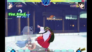 Arcana Heart Video Screenshot 2