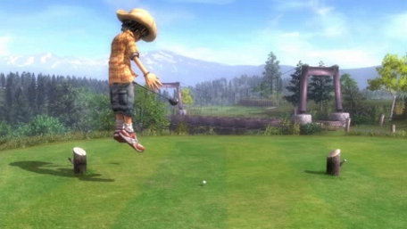 Hot Shots Golf®: Out of Bounds Trailer