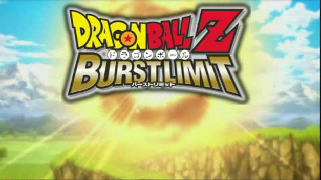 Dragon Ball Z: Burst Limit Video Screenshot 1