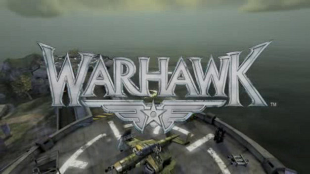 Warhawk® Video Screenshot 4