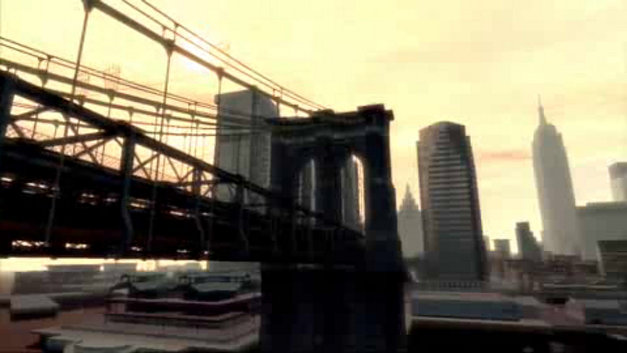 Grand Theft Auto™ IV: Special Edition Video Screenshot 4
