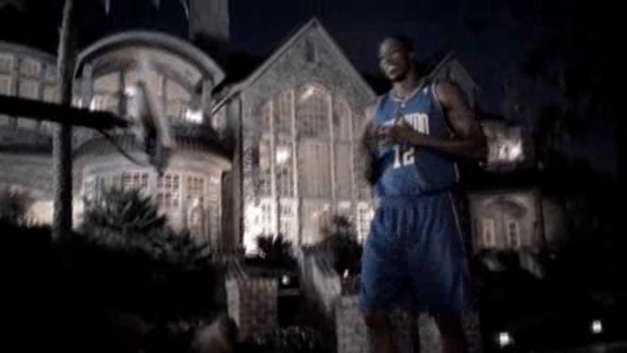 NBA Ballers: Chosen One Video Screenshot 1