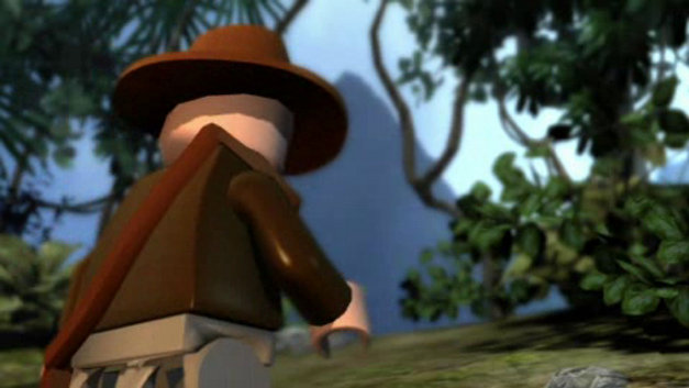 LEGO® Indiana Jones™: The Original Adventures Video Screenshot 1