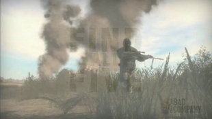 Battlefield: Bad Company Video Screenshot 2