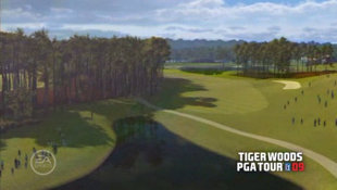 Tiger Woods PGA Tour® 09 Video Screenshot 2
