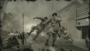 Brothers in Arms: Hell's Highway Video Screenshot 2