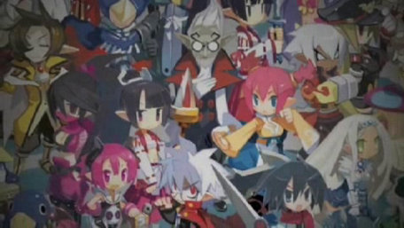 Disgaea 3: Absence of Justice Trailer