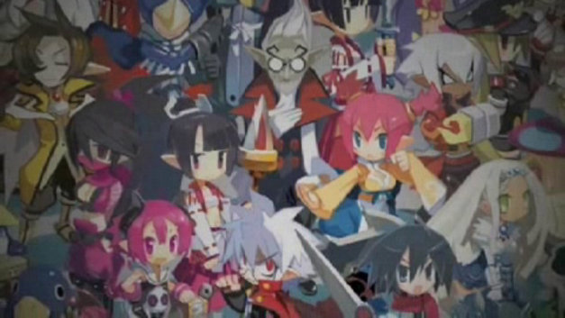 Disgaea 3: Absence of Justice Video Screenshot 1