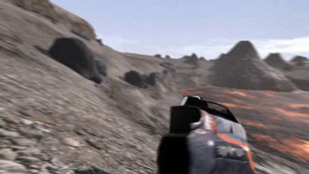 MotorStorm® Pacific Rift Video Screenshot 37