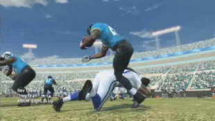 Madden NFL 09 Video Screenshot 5