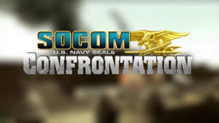 SOCOM: U.S. Navy SEALs Confrontation (Game Only) Video Screenshot 3