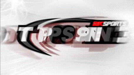 Top Spin 3 Trailer