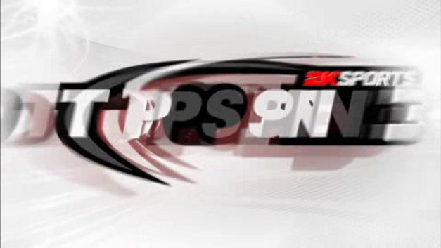 Top Spin 3 Video Screenshot 1