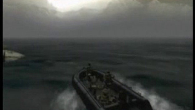 SOCOM U.S. Navy SEALs Combined Assault Video Screenshot 4