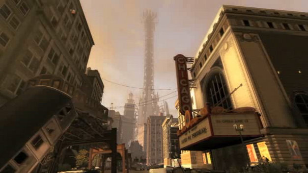 Resistance 2™ Collector's Edition Video Screenshot 1