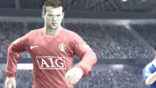 FIFA Soccer 09 Video Screenshot 2