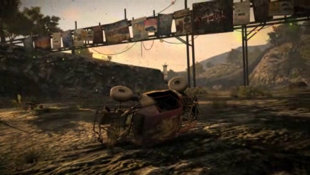 MotorStorm® Pacific Rift Video Screenshot 35