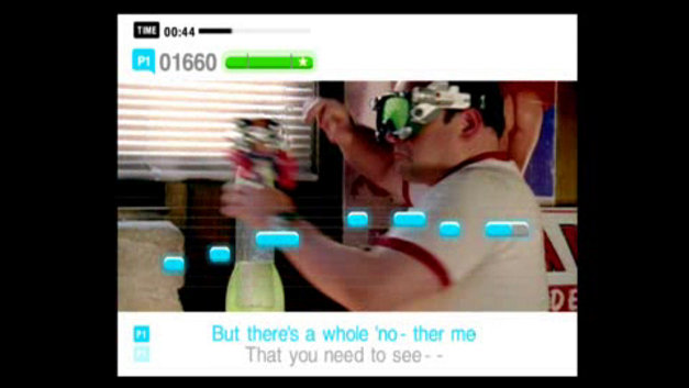 SingStar® Country (Game Only) Video Screenshot 7