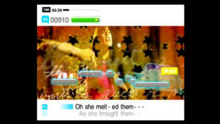 SingStar® Country (Game Only) Video Screenshot 2