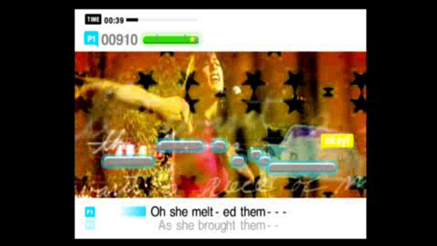 SingStar® Country Video Screenshot 4