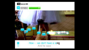 SingStar® Country (Game Only) Video Screenshot 5