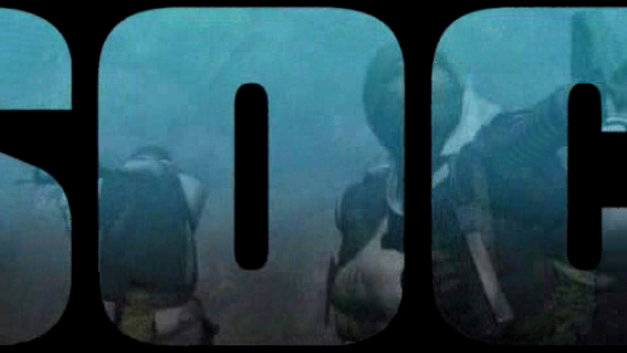 SOCOM: U.S. NAVY SEALs Video Screenshot 1