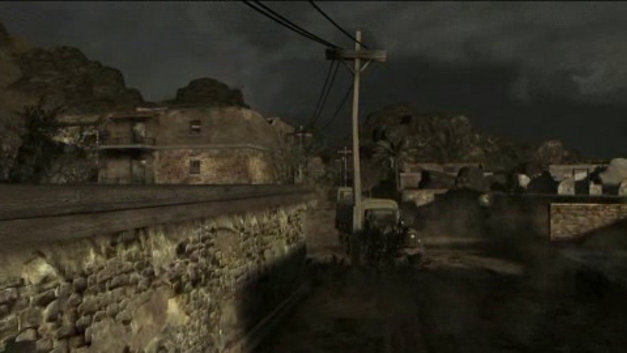 SOCOM: U.S. Navy SEALs Confrontation (Bundle Version) Video Screenshot 1